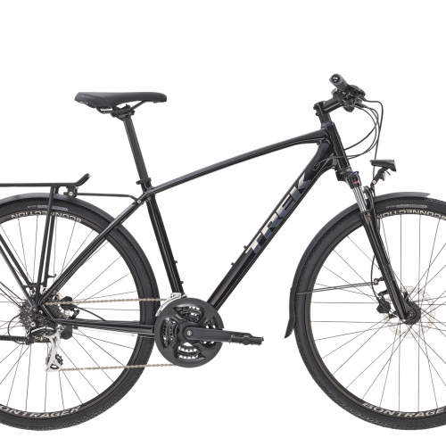 TREK Dual Sport 2 Equipped