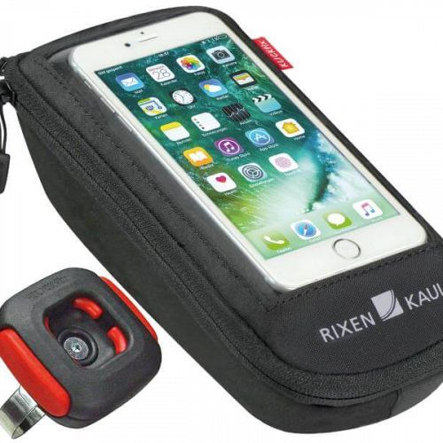 Rixen & Kaul Phonebag Plus Medium med Klickfix