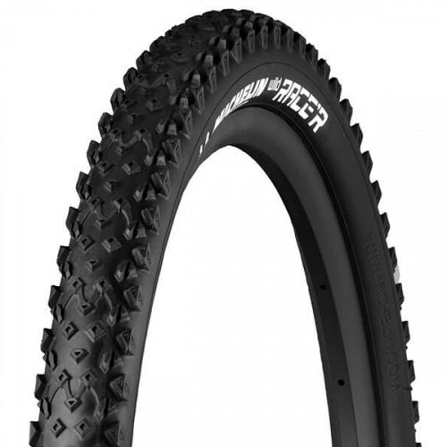 Michelin Wild Racer tubeless ready foldedæk 27,5x2,25