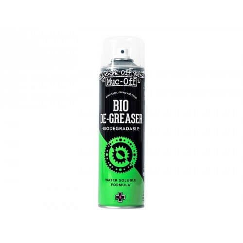 Muc-off Bio Degreaser Spray 500 ml
