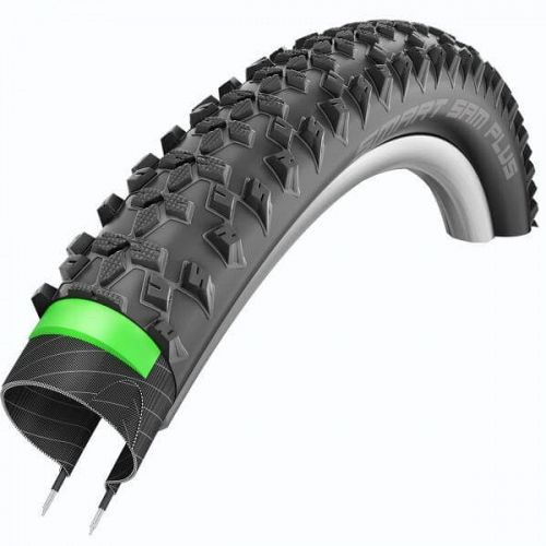 Schwalbe Smart Sam Plus 29x2,25