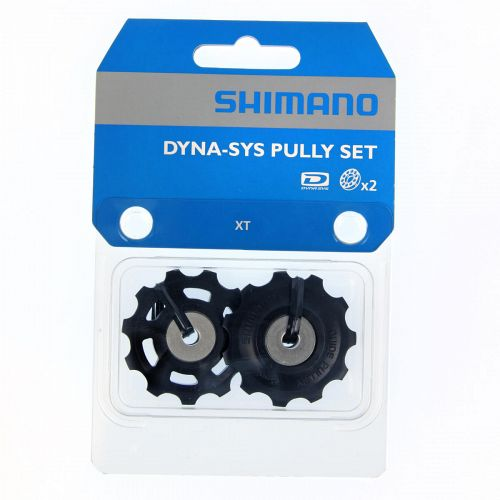 Shimano XT 10 speed pulleyhjul RD-M773