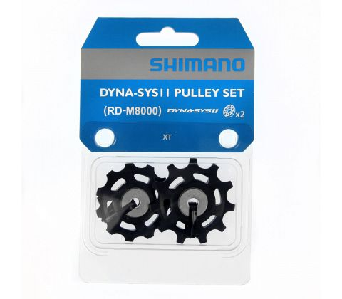 Shimano XT 11 speed pulleyhjul - RD-M8000