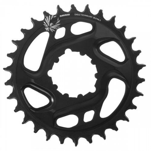 Sram GX Eagle X-Sync klinge 3mm offset til Boost