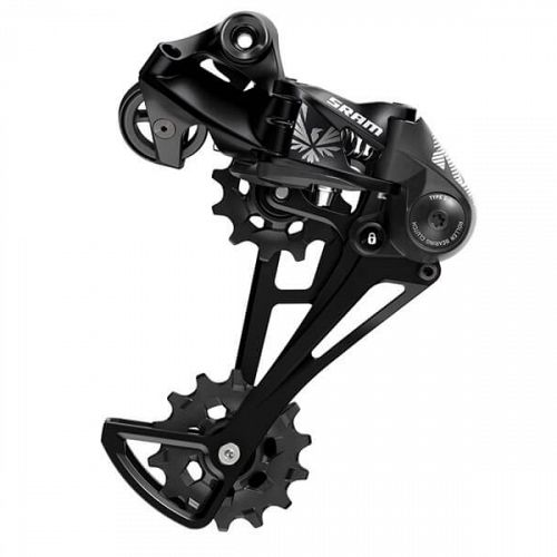 Sram NX Eagle 12 speed bagskifter